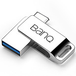 Banq c60 32gb otg micro usb usb 3.0 flash drive u disco para Android tablet pc