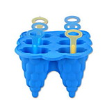1 Piece Mold For Ice Silicone DIY