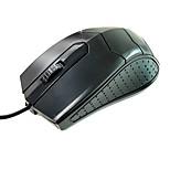 Usb com fio mouse 1600 dpi mouse rato do computador mouse de alta precisão mouse óptico mouse de escritório