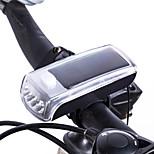Велосипедные фары LED Велоспорт Перезаряжаемый USB Люмен Работает от солнечной энергии Натуральный белый На открытом воздухе