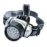 LED 600 Люмен 4.0 Режим LED AAA Экстренная ситуация Очень легкиеПоходы/туризм/спелеология Повседневное использование Велосипедный спорт