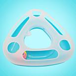 Игрушка для котов Игрушки для животных Интерактивный Милый стиль Игровой круг с шариками