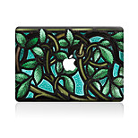 Skin sticker For MacBook Air Pro 13 15 Inch Dry Vine Decorative for Air 11.6 Pro with Retina 13 15 MacBook12
