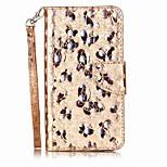 Case voor xiaomi redmi note 4 note 3 case cover kaarthouder flip patroon full body case vlinder glitter glans hard pu leer