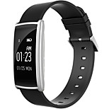 HHY N108 Smart Band Heart Rate Monitor Blood Pressure Wrist Watch Intelligent Bracelet Wristband Fitness Tracker Pedometer For Android iOS
