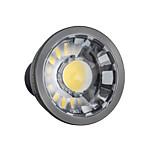 3W Точечное LED освещение 1 COB 320 lm Тёплый белый Холодный белый Декоративная V 1 шт.