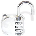 L51618 пароль разблокирован 3-значный замок пароля блокировка блокировки и блокировка паролей