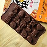 Формы для пирожных Новинки Для приготовления пищи Посуда Для получения хлеба Для шоколада Для тортаИнструмент выпечки Высокое качество
