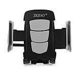 Ziqiao универсальный мобильный автомобиль держатель автомобиля мобильный телефон держатель автомобильный выход сотовый телефон поддержка