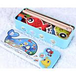 Рыболовные игрушки Для получения подарка Конструкторы 1-3 лет 3-6 лет Игрушки