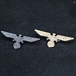 Women's Men's Brooches Euramerican Fashion Alloy Wings / Feather Jewelry For Dailywear Casual Casual/Daily