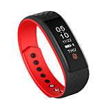 YY W810 Smart Bracelet/SmartWatch/Smart Bracelet / Smart Watch / Waterproof Heart Rate Monitor Smart Watch Bracelet Pedometer fit Ios Andriod APP