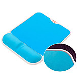 JK-V3B Wrist Groove Memory Cotton Massage Game Mouse Pad