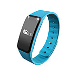 YY S03H Smart Bracelet / Smart Watch / Waterproof Heart Rate Monitor  Bracelet Pedometer  for Ios Andriod