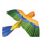 Пазлы Набор для творчества 3D пазлы Строительные блоки Игрушки своими руками Птица