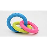 Игрушка для собак Игрушки для животных Жевательные игрушки Эластичный