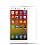 Σκληρυμένο Γυαλί Υψηλή Ανάλυση (HD) Επίπεδο σκληρότητας 9H Προστατευτικό μπροστινής οθόνης Xiaomi