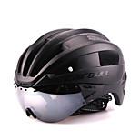CAIRBULL Универсальные Велоспорт шлем 22 Вентиляционные клапаны Велоспорт Горные велосипеды Шоссейные велосипеды Стандартный размер