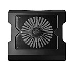 Dark Horse 883 Laptop Cooling Pad  USB 1 Fan Silent Radiator