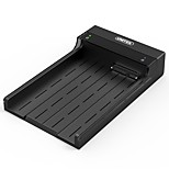 Unitek мобильная аппаратная коробка usb3.0 2,5 / 3,5-дюймовая амфибия sata3 с мощностью