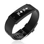 YY S6 Men's Woman Smart Bracelet / SmartWatch / Heart Rate / Blood Oxygen / Blood Pressure Monitoring  for IOS Android APP