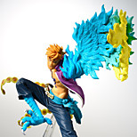 Anime Action Figures Inspired by One Piece Cosplay PVC 20 CM Model Toys Doll Toy 1pc