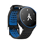 JSBP® X2 Men's Woman Smart Bracelet/SmartWatch/Sports Pedometer Sleep Monitor Call Reminder Bluetooth Wrist Strap Smart Wear Bracelet for IOS Android
