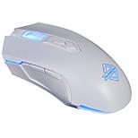 Ajazz aj52 проводная игровая мышь дышащая лампа программируемая 2400dpi a5050ic