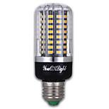 9W LED лампы типа Корн 100 SMD 5736 900 lm Тёплый белый AC 85-265 V 1 шт.