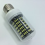 10W 15W Bombillas LED de Mazorca T 158 SMD 4014 1000 lm Blanco Cálido Blanco Regulable Decorativa AC 100-240 V 1 pieza