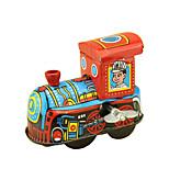 Игрушка с заводом Шлейф Сварочное железо Не указано 6 лет и выше 3-6 лет