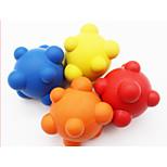 Игрушка для собак Игрушки для животных Шарообразные Эластичный