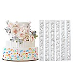 Alphabets & Numbers Frill Cutter Set LC-017