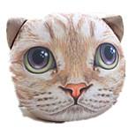 Мягкие игрушки Кошка Животный принт 6 лет и выше