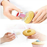 1 шт. Файлы cookie Торты Пластик Многофункциональный Своими руками