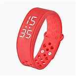 w6 спортивный сон здоровья шагомер умный носить браслет браслет emperature браслет для ios android