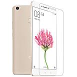 Hærdet Glas Eksplosionssikker High Definition (HD) 9H hårdhed Skærmbeskyttelse Xiaomi
