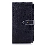 Case For Huawei P10 Lite P9 Lite Case Card Holder Wallet with Stand Flip Embossed Full Body Case Solid Color Hard PU Leather for P8 Lite 2017 P10