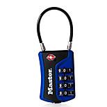 Masterlock 697d пароль разблокирован 4-значный пароль блокировка пароля блокировка пароля чемодан блокировка блокировка блокировки
