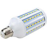 13W LED лампы типа Корн 84 SMD 5730 1200-1400 lm Тёплый белый AC 220-240 V 1 шт.