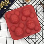 Формы для пирожных Новинки Для получения хлеба Для шоколада Для торта Для приготовления пищи ПосудаВысокое качество Оригинальные