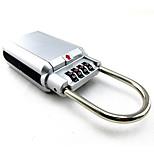 Os1174 цинковый сплав ключ коробка четырехзначный пароль судно код блокировка блокировка пароля блокировка пароля