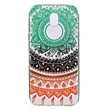 Hoesje voor Samsung Galaxy J7 2017 j5 2017 telefoon hoesje print patroon zacht tpu materiaal telefoon hoesje j3 2017