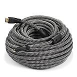 HDMI 1.4 Кабель, HDMI 1.4 to HDMI 1.4 Кабель Male - Male 20,0 млн (60ft)
