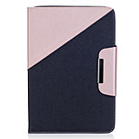 For Apple iPad mini 4 3 2 1 Case Cover The New Hit Color PU Skin Material Apple Flat Protective Shell