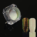 3-D порошок Салон ногтей Инструмент для рук