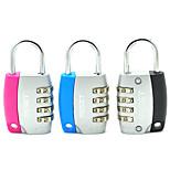 Сброс rst-052 цинковый сплав навесной замок на замок четыре цифры пароль 3 сборка набор дверь блокировка дверь спортзал стул кабинет