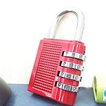 Верхний-хороший пароль разблокирован 3-значный пароль блокировка багажа блокировка двери и блокировка паролей