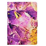 A samsung galaxis t560 t530 tok fedél kristály mintázat pu anyag háromszoros lapos számítógép héj telefon t550 t580 t350 t280 t330