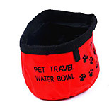 Dog Bowls & Water Bottles Pet Bowls & Feeding Blue Ruby
